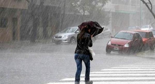 نشرة تحذيرية: رياح قوية وأمطار عاصفية الجمعة في هذه المناطق